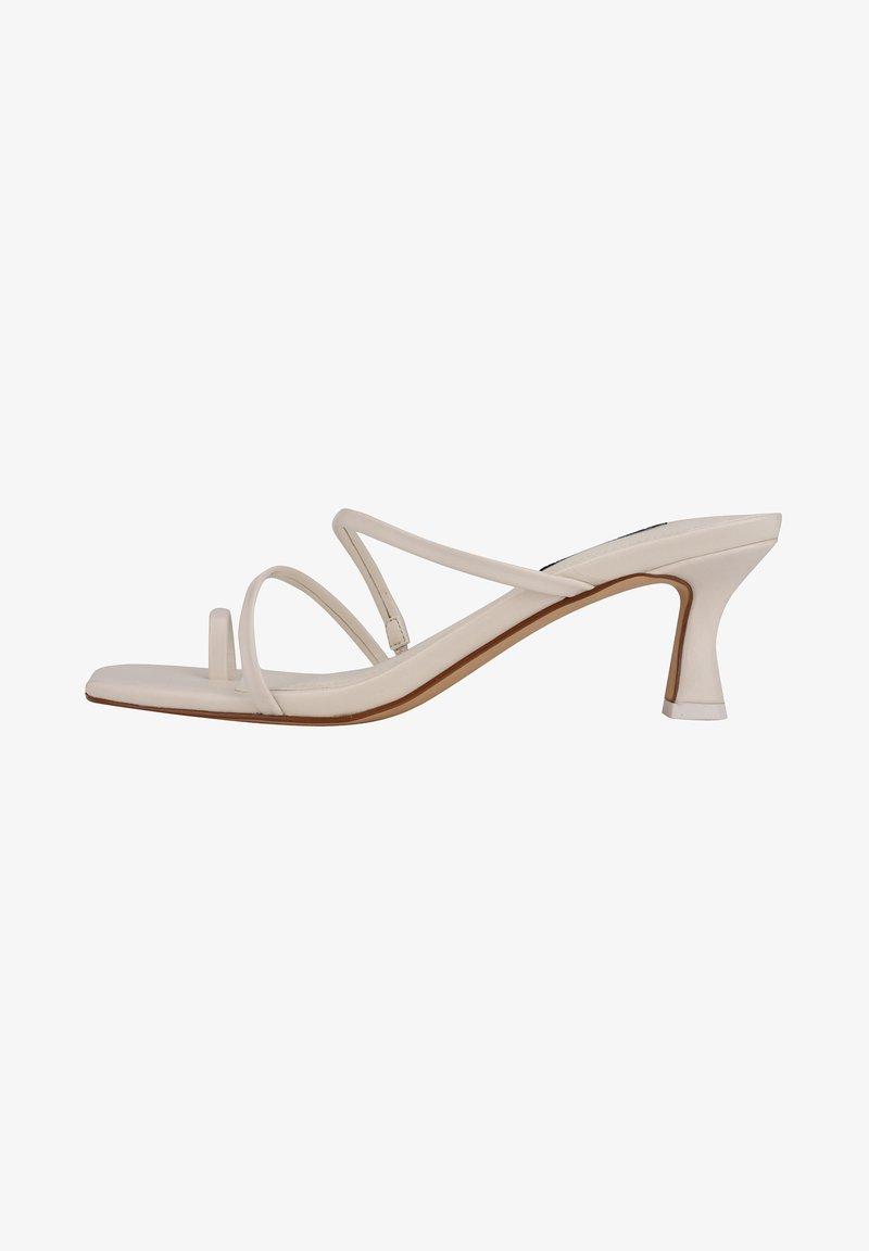 Nine West - Sandals - ivory