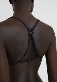 s.Oliver - TRIANGEL SET - Bikini - black - 6