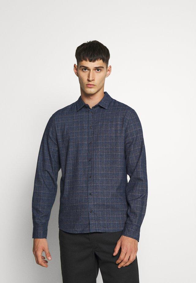 Camisa - blue lolite