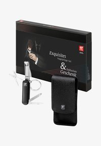 Zwilling - ZWB ZWILLING CLASSIC INOX MANICURE SET 3 PCS + GWP - Accessoires ongles - - - 0