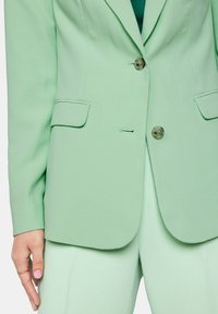 WE Fashion - Blazer - green - 4