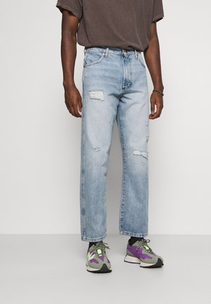 RICHLAND - Relaxed fit jeans - dust up blue