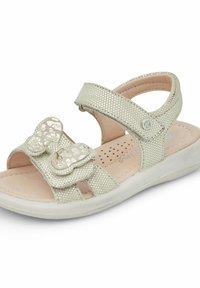 Naturino - AILE - Walking sandals - gold - 5