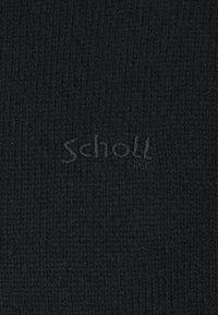 Schott - LANCE - Jumper - black - 2