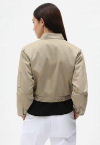 Dickies - KIESTER  - Light jacket - khaki - 2