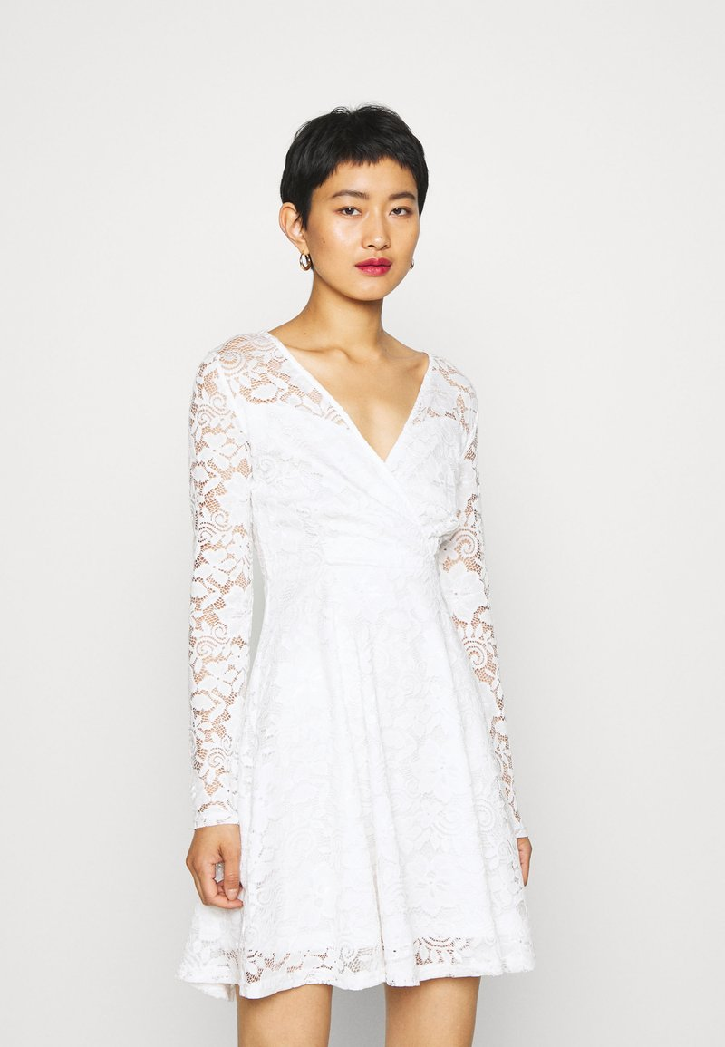 Anna Field - Cocktail dress / Party dress - white