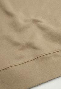 Mango - Sweater - mittelbraun - 6