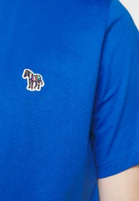 PS Paul Smith - MENS ZEBRA - T-shirt basic - royal - 5