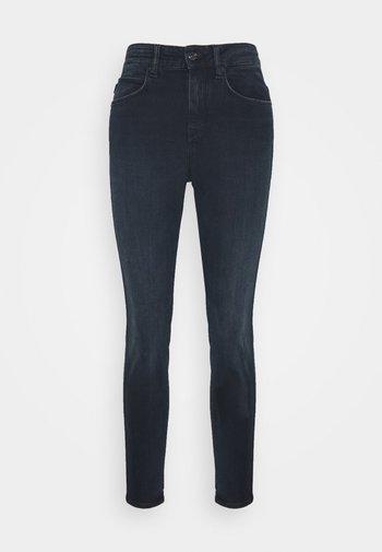 WET - Jeans Skinny Fit - blau