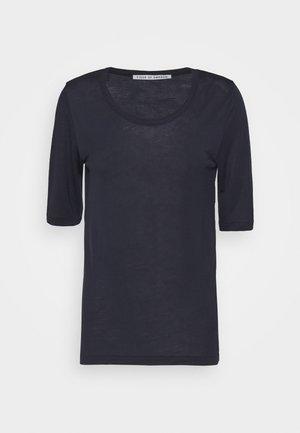 LERNA - Basic T-shirt - dark sapphire