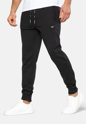 OBIE - Tracksuit bottoms - black
