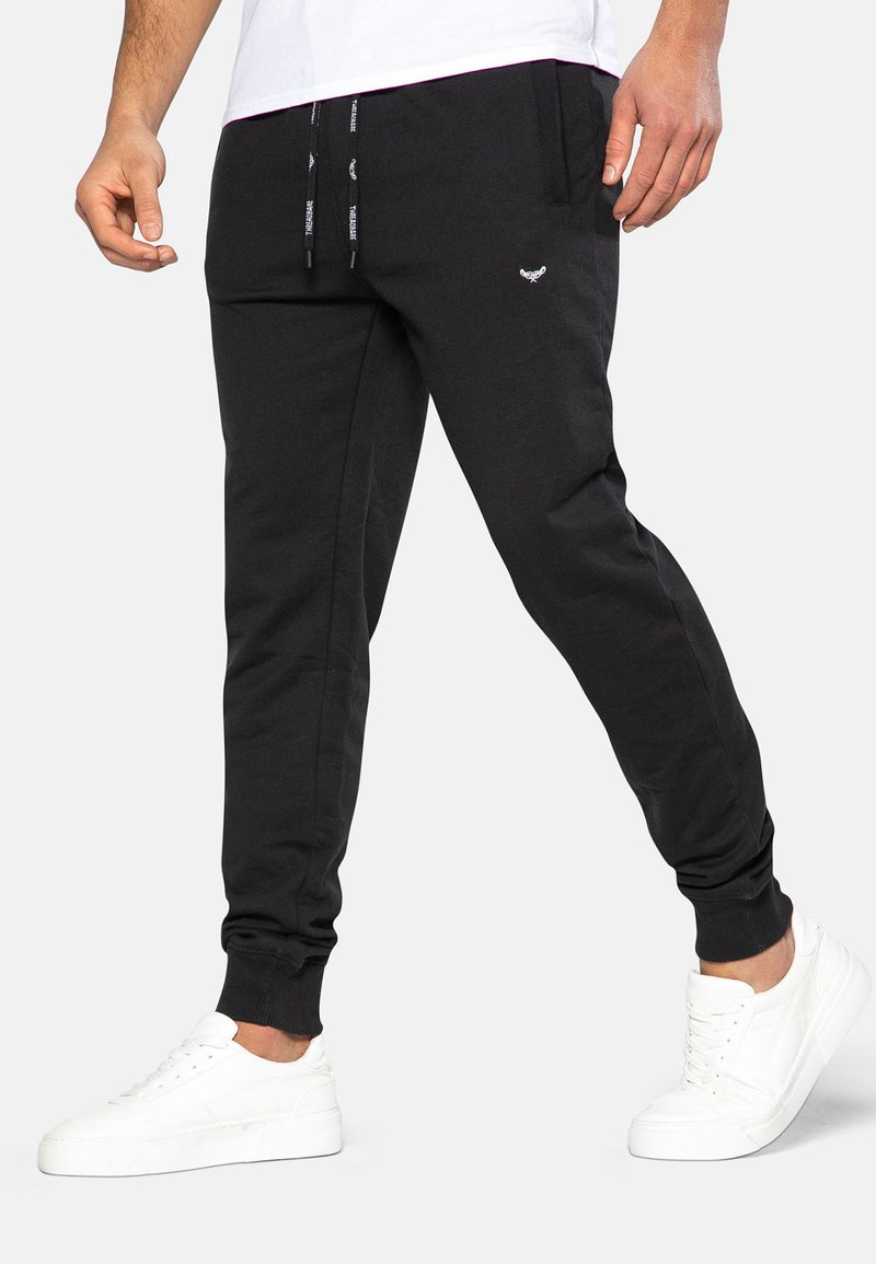 Threadbare - OBIE - Pantaloni sportivi - black