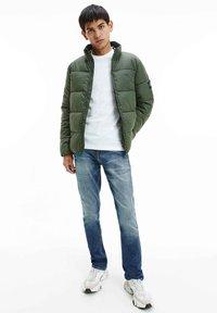 Calvin Klein Jeans - Winter jacket - deep depths - 1
