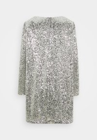 2nd Day - EDITION AGRONA - Cocktail dress / Party dress - silver - 1