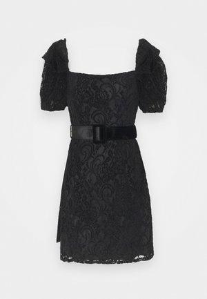 ALOR - Cocktail dress / Party dress - black