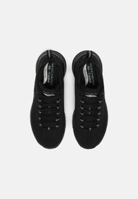 Skechers Sport - ARCH FIT - Sneakers laag - black/silver - 5