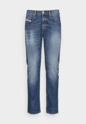 D-VIKER - Jeans straight leg - 09a92 01