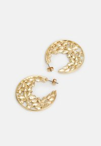 Pieces - PCHYLLI EARRINGS - Earrings - gold-coloured - 1