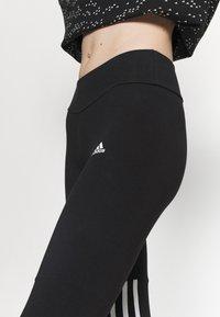 adidas Performance - LEG - Medias - black - 3