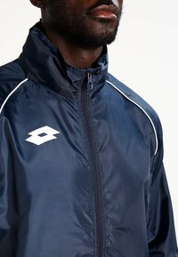 Lotto - DELTA - Impermeable - navy - 4