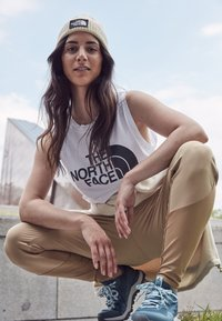 The North Face - LIGHT TANK - Top - white - 3