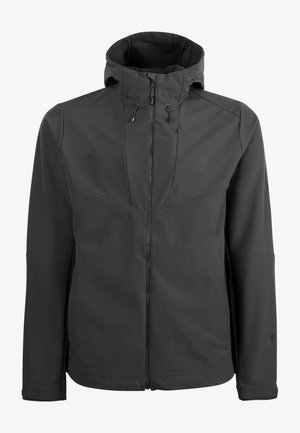 Kurtka Softshell - phantom