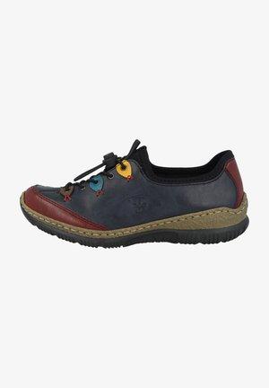 Chaussures à lacets - blue combination