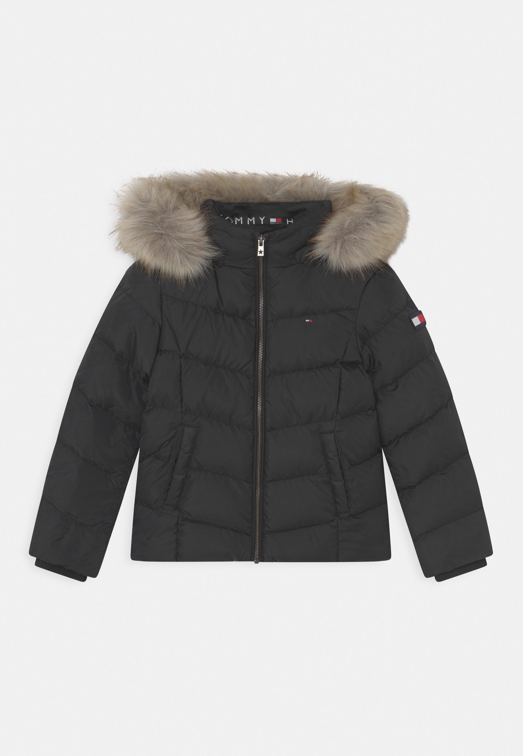 Kids ESSENTIAL - Down jacket