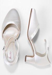 Elsa Coloured Shoes - ANIKA - Bridal shoes - ivory - 2