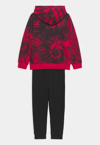 Jordan - AIR JORDAN SET UNISEX - Tracksuit - black - 1