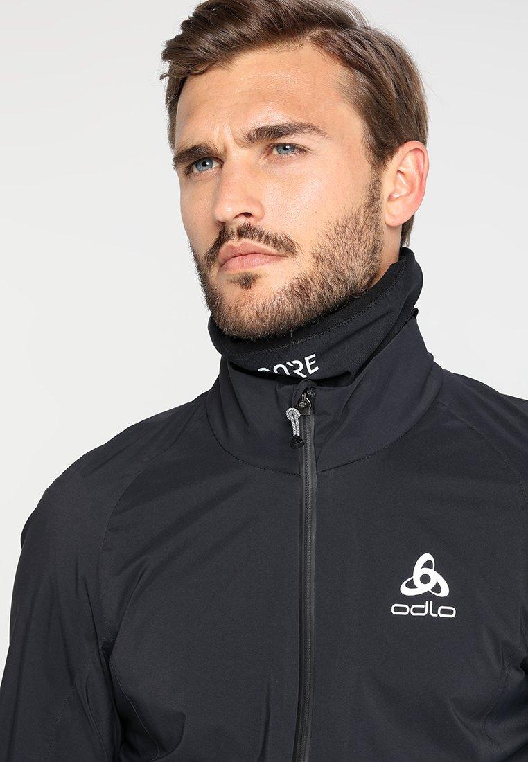 Gore Wear - HALS- UND GESICHTSWÄRMER - Sjal - black