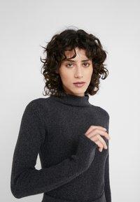 MAX&Co. - CORO - Sweter - dark grey - 3
