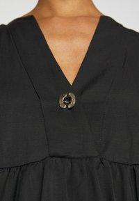 Claudie Pierlot - RIGOLE - Day dress - noir - 6