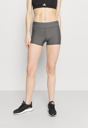 MID RISE SHORTY - Trikoot - grey