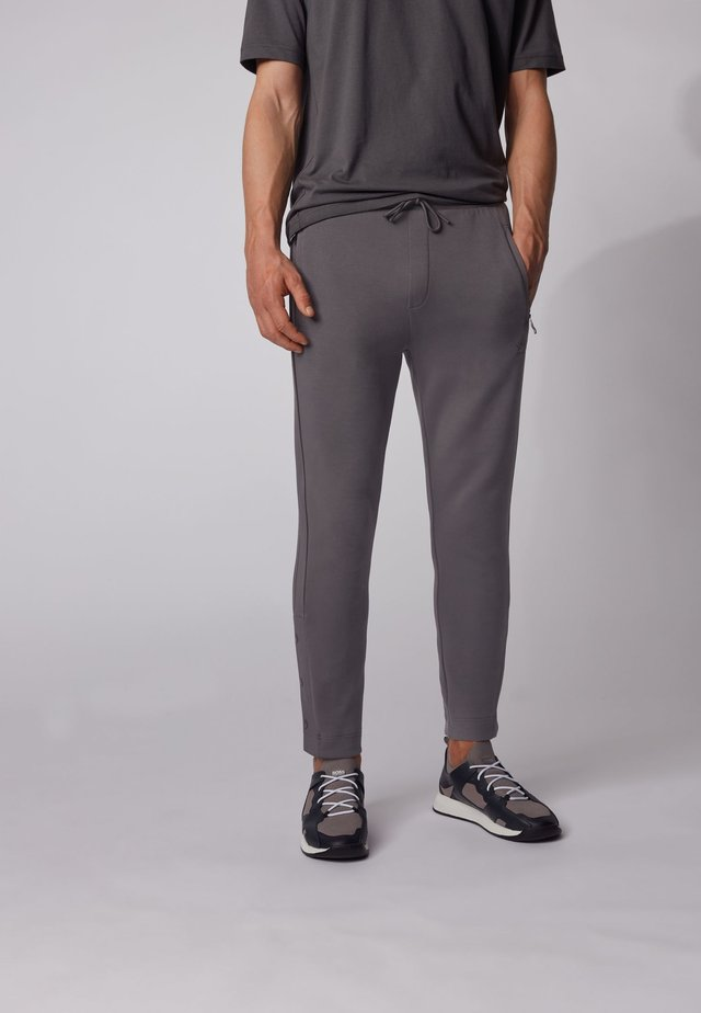 HURLEY - Pantalon de survêtement - anthracite