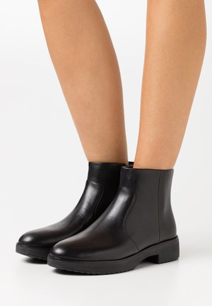 MARIA - Ankle boots - all black