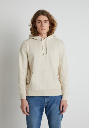 WELLTHREAD HOODIE - Luvtröja - beach break