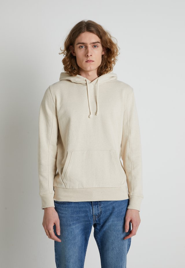 WELLTHREAD HOODIE - Hoodie - beach break