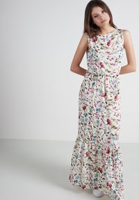 Tezenis - Maxi dress - st.artistic flowers - 0