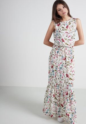 Maxi dress - st.artistic flowers