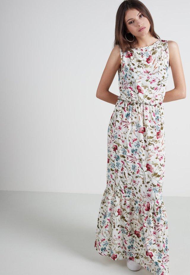 Maxi dress - st.artistic flowers