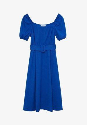 KLEAN - Freizeitkleid - blauw