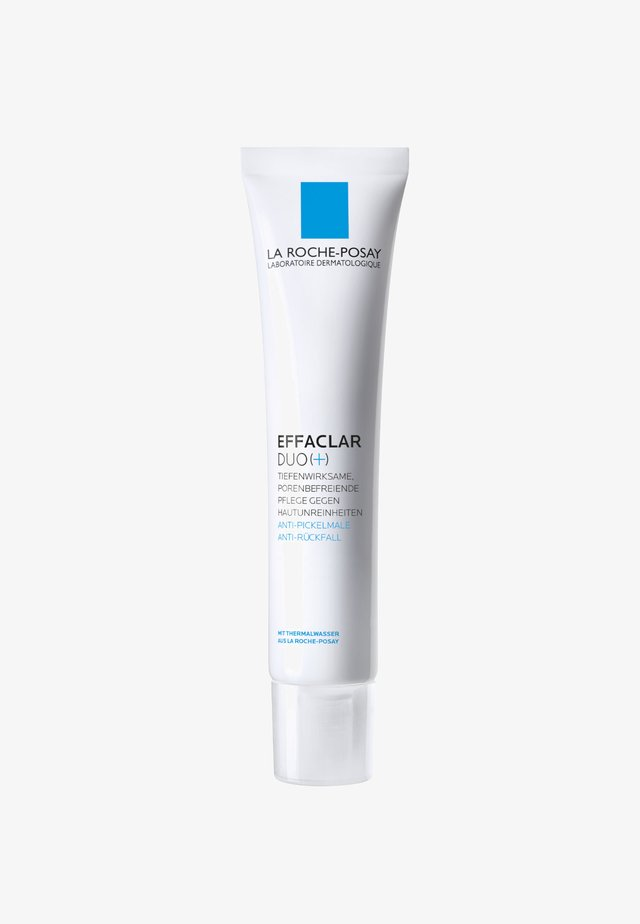 EFFACLAR DUO (+) - Face cream - -