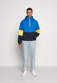 edc by Esprit - CAGOULE - Windbreaker - dark blue - 1