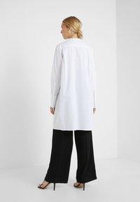 By Malene Birger - MICKI - Button-down blouse - pure white - 2