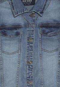 Blue Seven - Spijkerjas - blau - 4