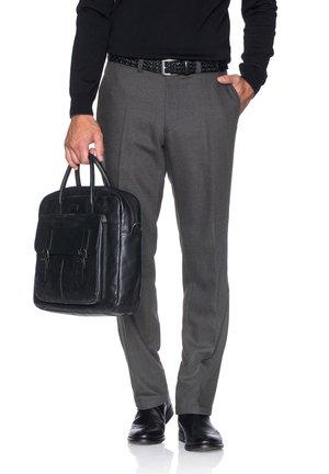 STYLE JAN 317 - Pantaloni - dark grey