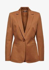 Esprit Collection - Blazer - caramel - 4