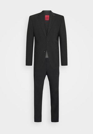 AIDAN MAX SET - Suit - black
