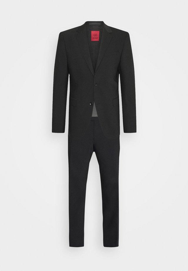 AIDAN MAX SET - Dress - black